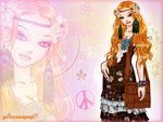 Fundos de tela Princesa Pop #36